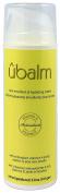 Ubalm Yellow - Skin Emollient & Hydrating Cream 150ml Airless Pump - The Ultra Hydrating Balm for Soft Skin