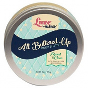 Luxe by Mr Bubble Sweet & Clean All Buttered Up Body Butter 240ml