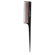 Tool Structure Tease Layers Rattail Comb by TOOL STRUCTURE