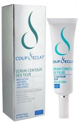 Coup D'eclat Eye Contour Serum, 15ml by Coup D'Eclat