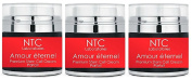 Advanced Stem Cell Anti Ageing Face Cream & Moisturiser For Ultimate Youth. With Naturally Occurring Vitamin C & Antioxidants - Helps Reduce & Repair Fine Lines,Wrinkles. Look Refreshed and Energised