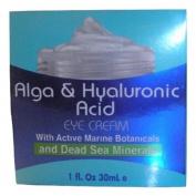 Alga & Hyaluronic Acid Eye Cream, 30ml