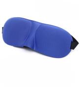 1Pcs 3D Sleep Mask Natural Sleeping Eye Mask Eyeshade Cover Shade Eye Patch Women Men Soft Portable Blindfold Travel Eyepatch