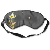 AoMooQ Bill Cypher Gravity Falls Sleeping Eye Mask