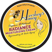 Radiance Face Moisturiser Cream Organic Royal Jelly