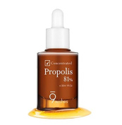[9wishes] Propolis 81% Concentrate Ampule 30ml / Skin Barrier, Skin Moisturising