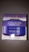 L'OREAL PARIS COLLAGEN MOISTURE FILLER DAY/NIGHT CREAM 1.7FL