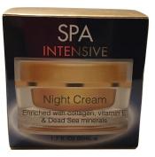 SPA Cosmetics SPA Intensive Night Cream, 50ml