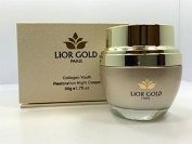 Lior Gold Paris Collagen Youth Restoration Night Cream
