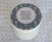 Almond Oil, Rosewater Lavender Body Cream