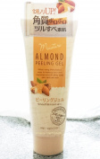 Daiso Japan Smooth & Moist Skin Almond Peeling Gel Made In Korea