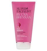 Superfacialist Rose Brighten & Refine Facial Scrub 150Ml