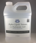 Alpha Lipoic Serum with Hyaluronic Acid 3.8l