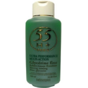 55h+ Ultra Performance Multi-action Fine Glycerine 500ml