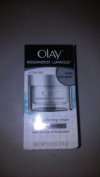 OLAY REGENERIST LUMINOUS TONE PERFECTING CREAM moisturiser 0.5FL