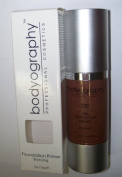 Bodyography Veil Primer Tahitian Glow 30ml Lot of 3