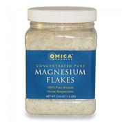 Magnesium Flakes, (0.7kg)