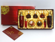 [YEDAM YUN BIT] Red Ginseng Jinyul 7pc Set / elastic and bright / Korean Cosmetics