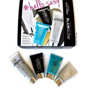 Glamglow Hello Sexy 4 Piece Travel Set from Sephora