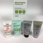 Dr.G Gowoonsesang Brightening Peeling Gel+4kit
