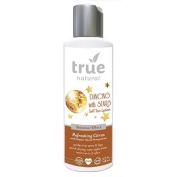 True Natural Self Tanner with Shimmer, Medium Tan, 120ml