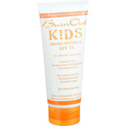 Burn Out Physical Sunscreen - Kids - SPF 35 - 100ml