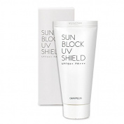 GRAYMELIN SUN BLOCK UV SHIELD SPF 50+ PA+ 50ml