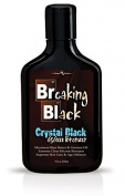 Breaking Black CRYSTAL BLACK 656xxx Tanning Bronzer 270ml