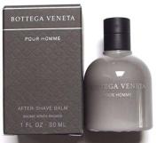 Bottega Veneta Pour Homme After Shave Balm 30ml/1 Oz