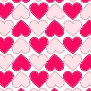 Vinyl Boutique Shop Craft Heat Transfer Valentine Pattern Vinyl Sheets Heat Transfer Vinyl HT-0272-11