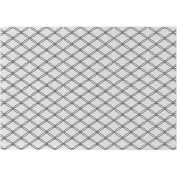 Couture Creations Embossing Folder A4-Tied Together