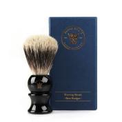 RoyalShave PB2 Best Badger Hair Wet Shaving Brush Classic Shave Brush