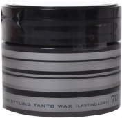 NAKANO Style Tant Wax 7 Dry