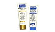 Dermasil Day Oil Free with Retinol Day & Oil Free Night 60ml Ea by Dermasil