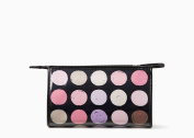 Kate spade ooh la la iris makeup bag