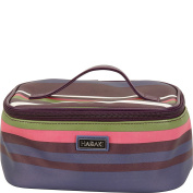 Hadaki Vegan Leather Train Case