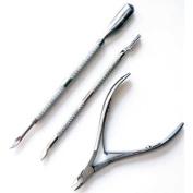 Ochine Chiropody Ingrown Toenail tools Clipper Nipper Podiatry Podiatrist Kit