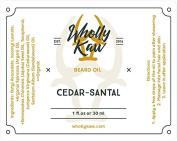 Cedar-Santal
