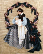 SWEET DREAMS COUNTED CROSS STITCH PATTERN