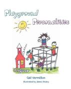 Playground Personalities