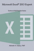 Microsoft Excel 2013 Expert