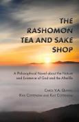 The Rashomon Tea and Sake Shop [Special Edition]