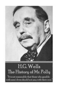H.G. Wells - The History of Mr. Polly
