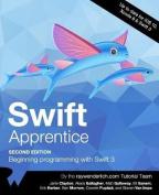 The Swift Apprentice Second Edition
