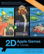 2D Apple Games by Tutorials