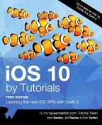 IOS 10 by Tutorials