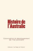 Histoire de L'Australie [FRE]