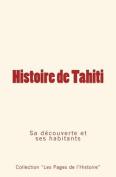 Histoire de Tahiti [FRE]