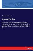 Kunstabuchlein [GER]