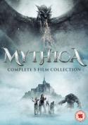 Mythica: 1-5 [Region 2]